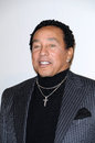 Smokey Robinson Stock Photos