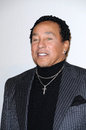Smokey robinson at the grammy nominations concert live club nokia los angeles ca Royalty Free Stock Photo