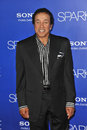 Smokey robinson at the world premiere of sparkle at grauman s chinese theatre hollywood august los angeles ca picture paul smith Stock Image