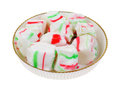 Smooth Sweet Chewy Candy Stock Images