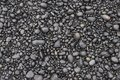Smooth Wet Stones Texture Royalty Free Stock Photo