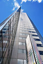 Smurfit-Stone Building (Chicago) Royalty Free Stock Photo