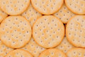 Snack Crackers Stock Photos