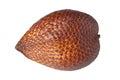 Snake fruit Royalty Free Stock Photo