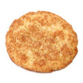 Snickerdoodle Royalty Free Stock Image