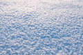 Snow background winter s of fresh Royalty Free Stock Photos