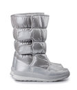 Snow boots Royalty Free Stock Photo