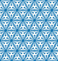 Snow seamless pattern. Abstract winter ornamental textured backg Royalty Free Stock Photo