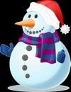 Snowman, Fictional Character, Christmas, Beak