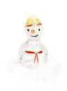 Snowmen Royalty Free Stock Photo