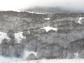 Snowy Mountain Hill