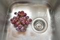 Remojar uva