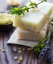 Soap Royalty Free Stock Photo