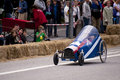 Soapbox derby Stock Photography
