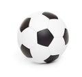 Soccer Ball Object On White