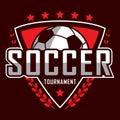 Soccer logo, America logo, Classic logo