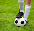 Soccerball Stock Photos