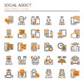 Social Addict