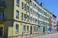 Social Housing In Hamburg Harb...