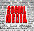 Social Media Stock Images
