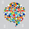 Social media diversity in technology