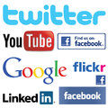 Social Media Logos Collection