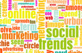 Social Trends Stock Images