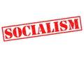 SOCIALISM Royalty Free Stock Photo