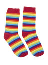 Socks Royalty Free Stock Photo