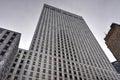 Socony-Mobil Oil Company Building, New York