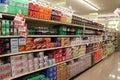 Soda Royalty Free Stock Photo