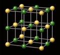 Sodium Chloride - NaCl - Salt Royalty Free Stock Photo