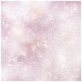 Soft and blurry Winter, Christmas pattern Royalty Free Stock Photography
