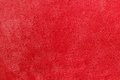 Soft Red Micro Fleece Blanket Background Royalty Free Stock Photography