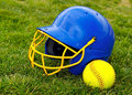 Softball Stock Images