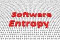 Software Entropy
