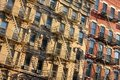 Soho, New York Royalty Free Stock Photography