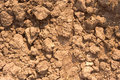Soil of desert Stock Photo