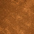 Soil dirt texture with some fine grain in it Royalty Free Stock Photos
