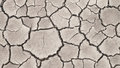 Soil drought cracked texture Royalty Free Stock Photo