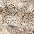 Soil plain texture background Royalty Free Stock Photo
