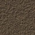 Soil seamless texture Royalty Free Stock Photo