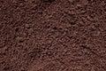 Soil texture Royalty Free Stock Photo