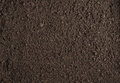 Soil texture background brown clean Royalty Free Stock Photography