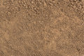 Soil texture background Royalty Free Stock Photo