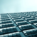 Solar Arrays Royalty Free Stock Photography