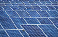 Solar Panel - Photovoltaic Royalty Free Stock Photo