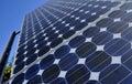 Sluneční panely výrobu moc