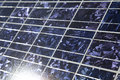 Solar power panel Royalty Free Stock Image