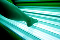 Solarium Royalty Free Stock Image